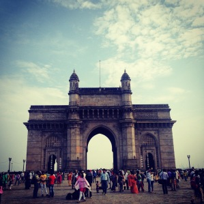 Mumbai Gateway of India