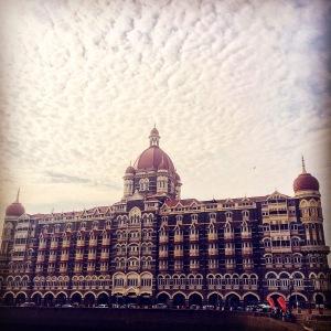 Mumbai Taj Mahal Palace