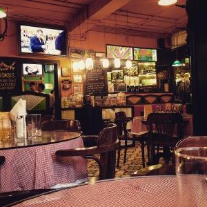 Delhi SodaBottleOpenerWala Cafe